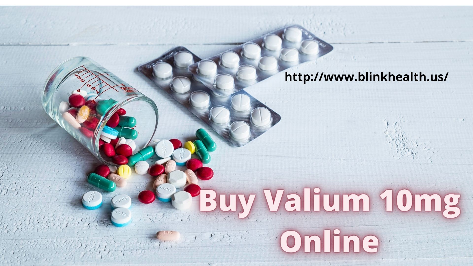 Buy Valium 10mg Online
